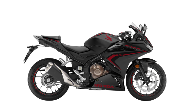 CBR500R