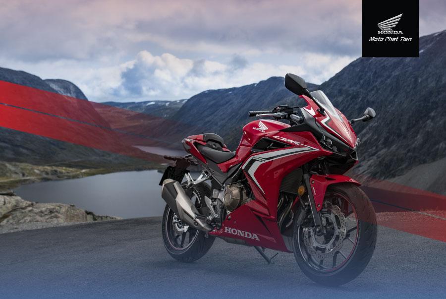 Chọn mua xe mô-tô dành cho những biker mới